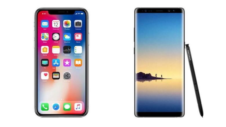 Beli iPhone X? Ditjen Pajak: Jangan Lupa Laporkan Dalam SPT