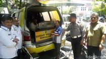 Samsat Makassar Buru Mobil Mewah Penunggak Pajak