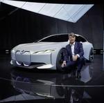 Bos BMW Kenang Mobil Pertamanya