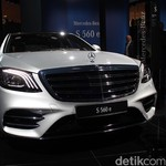 Kata Mercedes Tentang Masa Depan Plug-in Hybrid di Indonesia