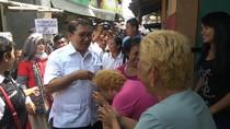Sempat Disapa, Nenek di Kampung Bayam Ngaku Tak Kenal Fadli Zon