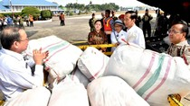 Besok BNPB dan TNI AU Rapat Bahas Bantuan untuk Rohingya