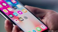 5 Fitur Andalan iPhone X