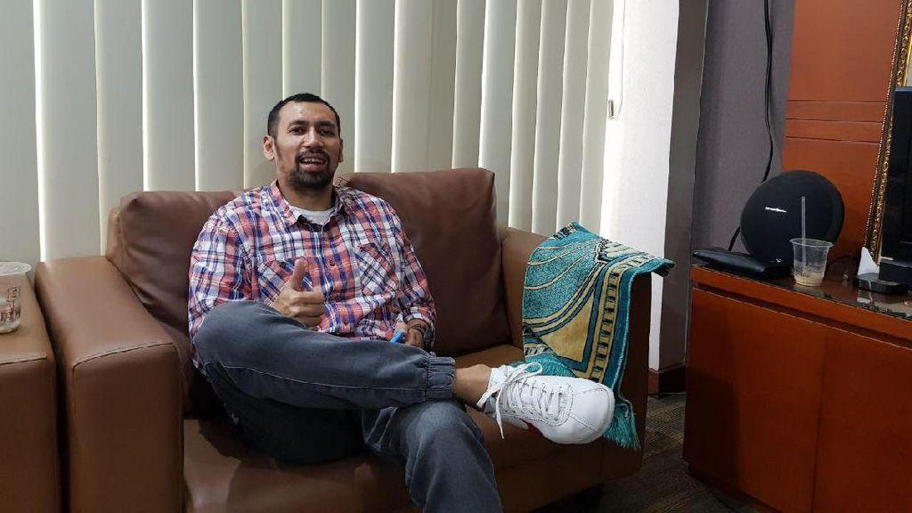 JNE Siliwangi Ganti Nama, Ali Budimansyah Turun Gunung