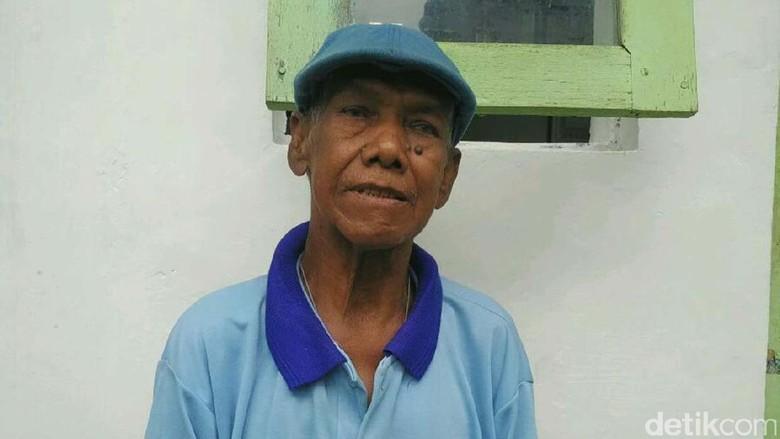 Sujud Kendang, Pengamen Lintas Zaman dari Yogyakarta