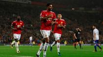 Rashford vs Basel: Samai Beckham-Rooney dan Jaga Tren Bagus saat Debut