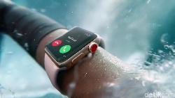 Mengenal e-SIM Apple Watch 3 dan Kesiapannya di Indonesia