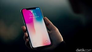Penjualan iPhone X Terancam Tersendat