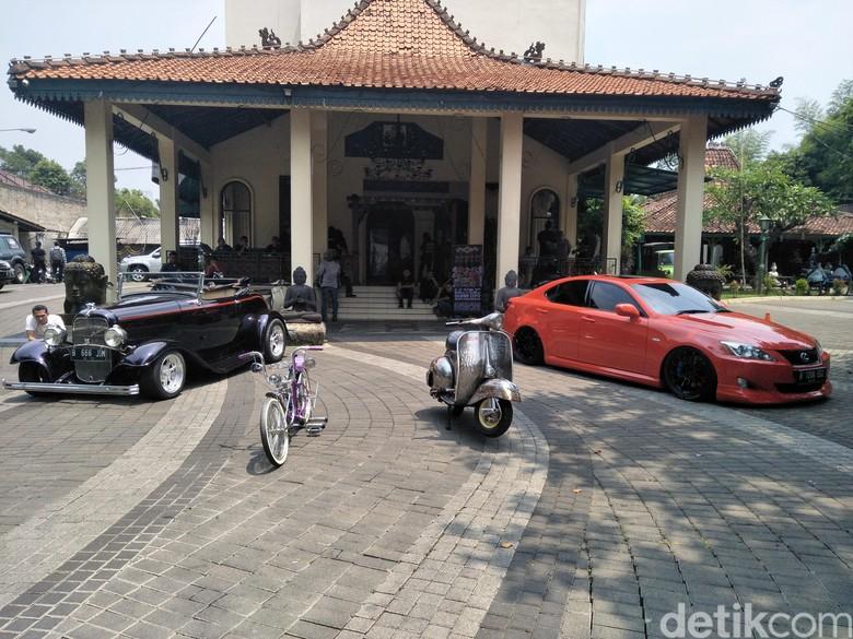 Ingin Modif Kendaraan di Jakarta? Perhatikan Ini