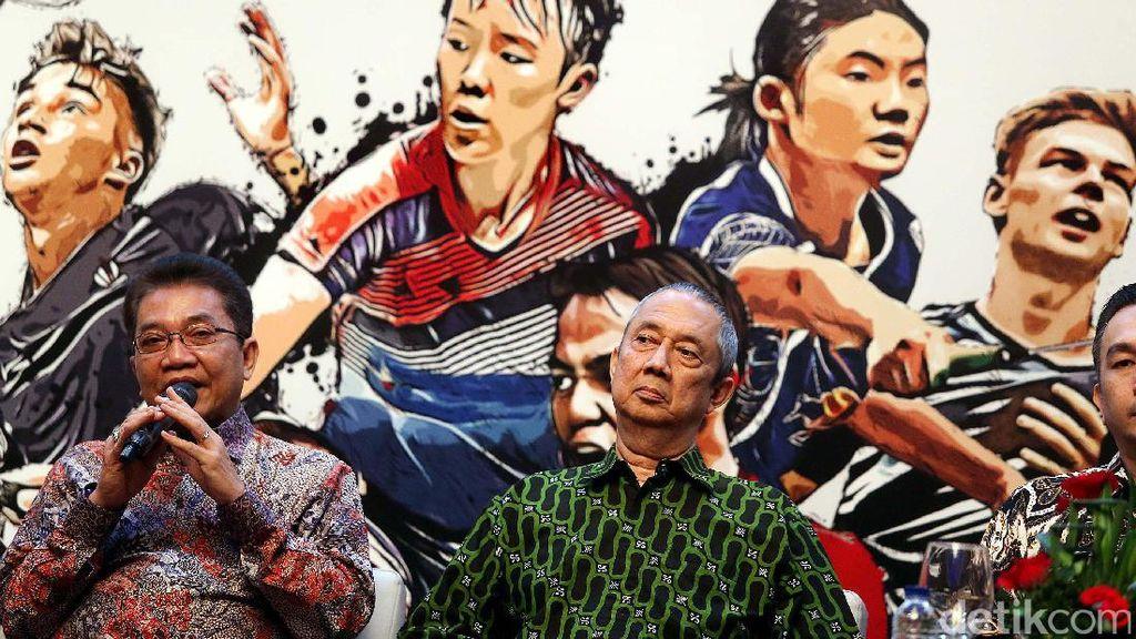 Yogyakarta Jadi Tuan Rumah Kejuaraan Dunia Junior Bulutangkis 2017