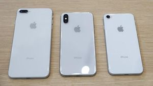 Apple Utamakan Jualan iPhone 8 Ketimbang iPhone X?