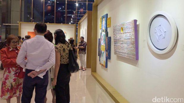 Menjelajahi Seni Kontemporer Singapura-Indonesia