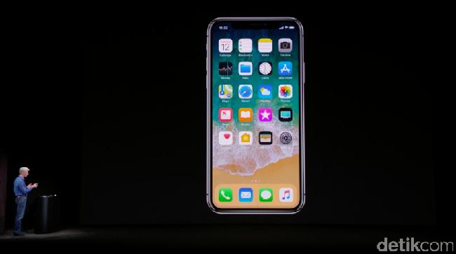 Kritikan Keras Buat iPhone 8 dan iPhone X