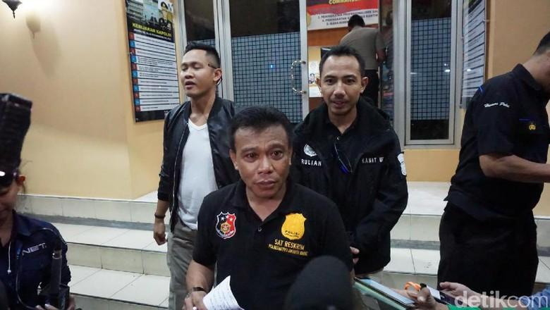 Polisi: Tak Ada Percobaan Penculikan, Siswi SD di Jakbar Bohong
