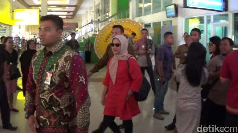 Terungkap! Kahiyang Jokowi Menikah Awal November 2017
