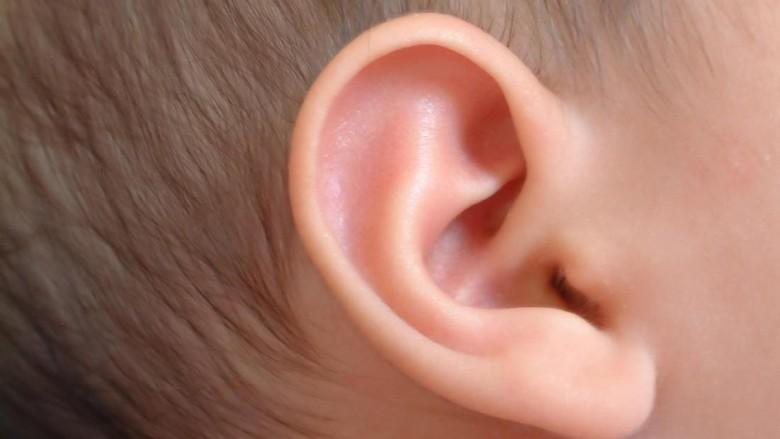 Kebahagiaan Bayi 3 Bulan Saat Dengar Suara Ibunya Pertama Kali/ Foto: thinkstock