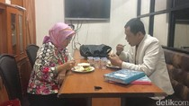 Indra Piliang Mengaku Konsumsi Sabu untuk Riset Novelnya