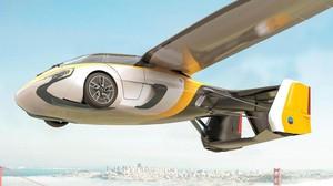 Mau Mobil Terbang? Siapkan Dulu Rp 20 Miliar