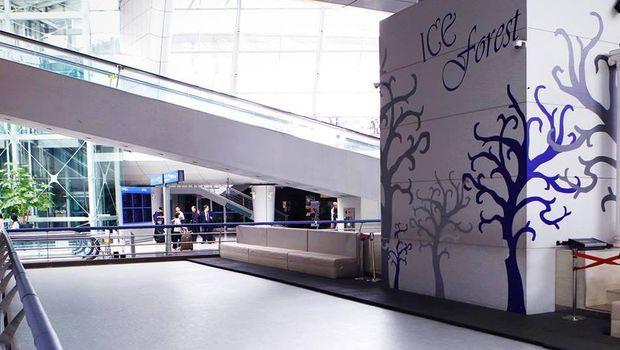 Arena ice skating buka setiap hari dari jam 10 pagi sampai 8 malam (Incheon Airport/ Facebook)