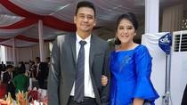 Foto-foto Kahiyang dan Bobby yang akan Menikah Awal November