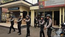 Jelang Pilkada 2018, Polresta Sukabumi Maksimalkan Tombol BISA