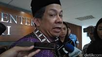 Bela Pansus Angket KPK, Fahri: Konsultasi ke Jokowi Bukan Intervensi