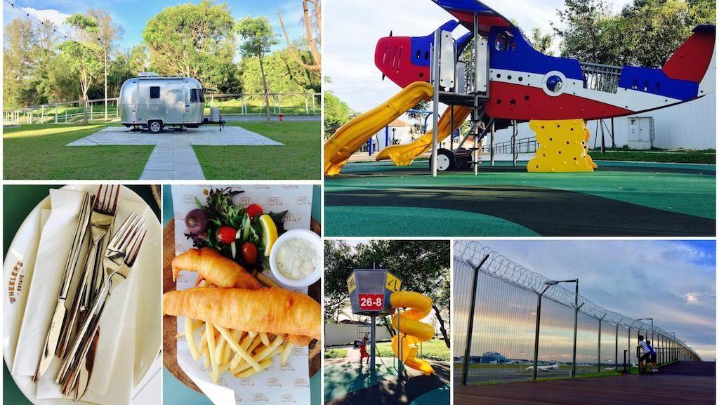 Yuk, Intip 15 Restoran Ramah Anak yang Seru di Singapura!