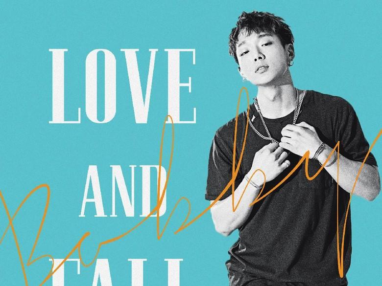 Curhat Bobby iKON Lewat Runaway dan I Love You