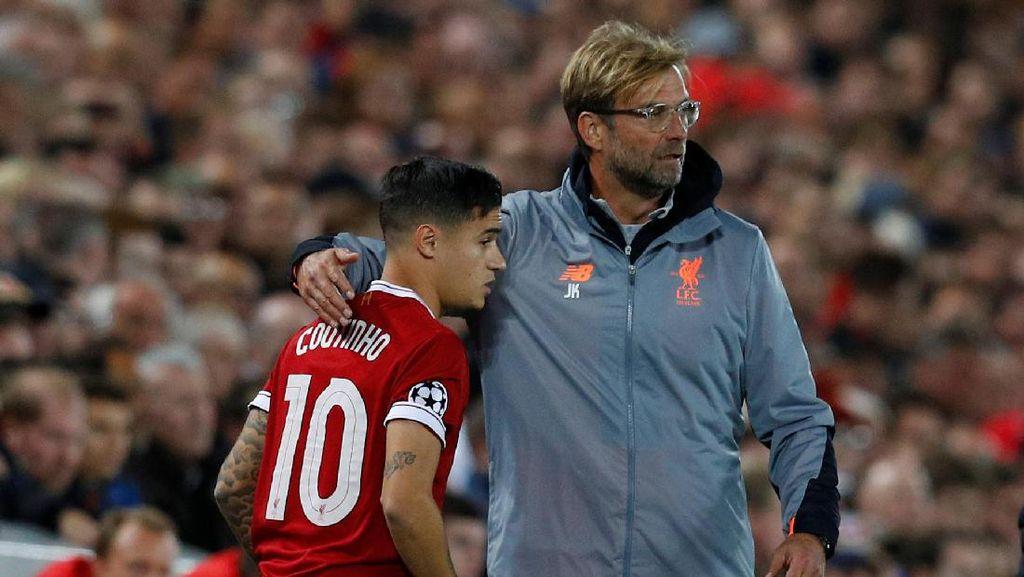 Akan Jauh dari Rumah, Liverpool Ingin Terus Bahagiakan Fans