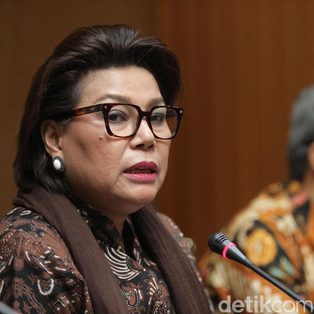 Wali Kota Cilegon Datang ke KPK, Lalu Diamankan