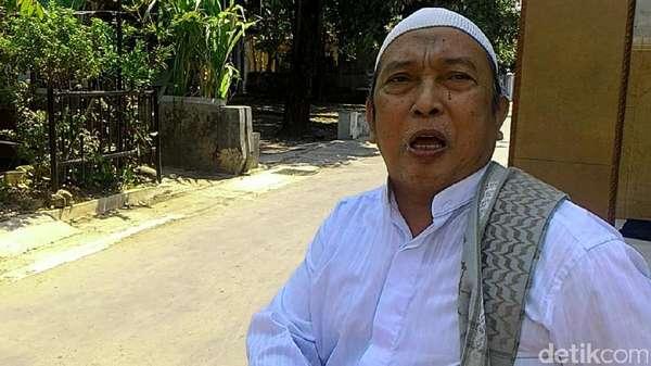 Kaget Husni Dibunuh Mantan Karyawan, Tetangga: Pak Kaji Orang Baik