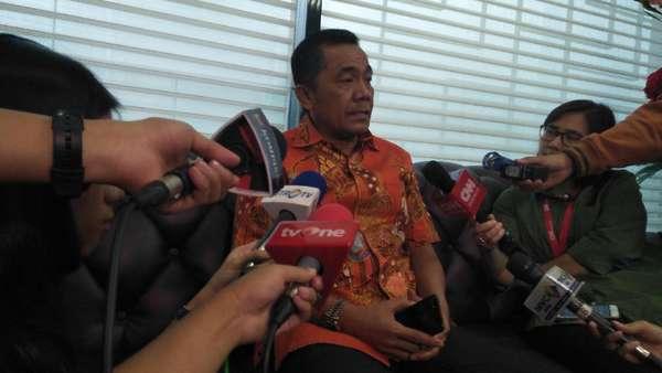 Soal Surat ke KPK, MKD DPR: Harusnya Novanto Tak Gunakan Institusi