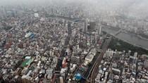 Melihat Tokyo dari Ketinggian, Ini Tempatnya