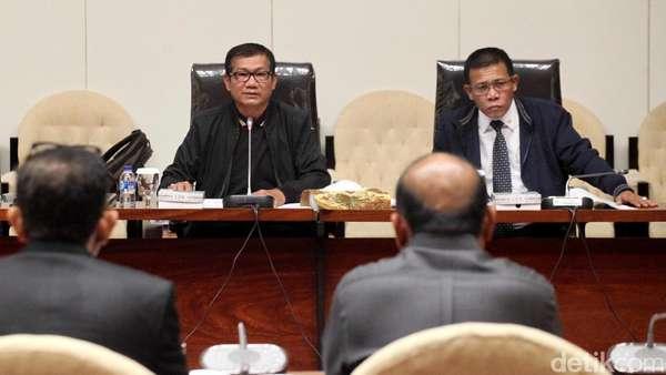 Pansus DPR Ingin KPK Penuhi Undangan Meski Sudah RDP di Komisi III