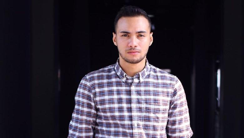 Lebih Dekat dengan Refal Hady, Aktor Muda Spesialis Drama