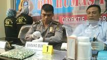 Kasus Obat PCC di Kendari, Apoteker Diamankan Polisi