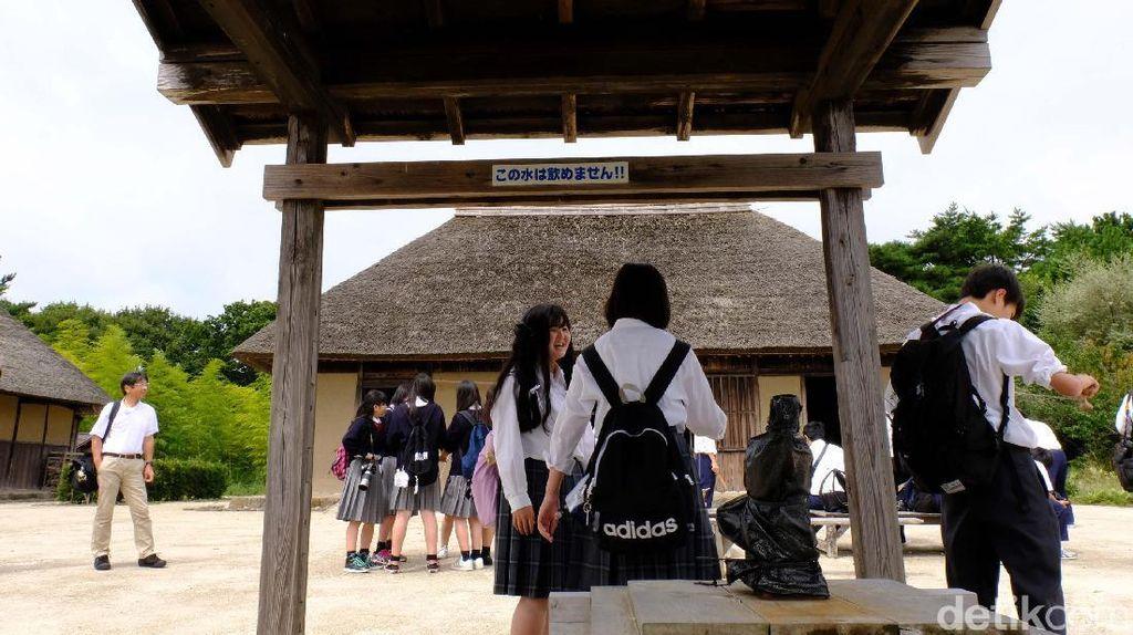 Ini Alasannya Jepang Bisa Jadi Tujuan Liburan Oke Bareng Bayi