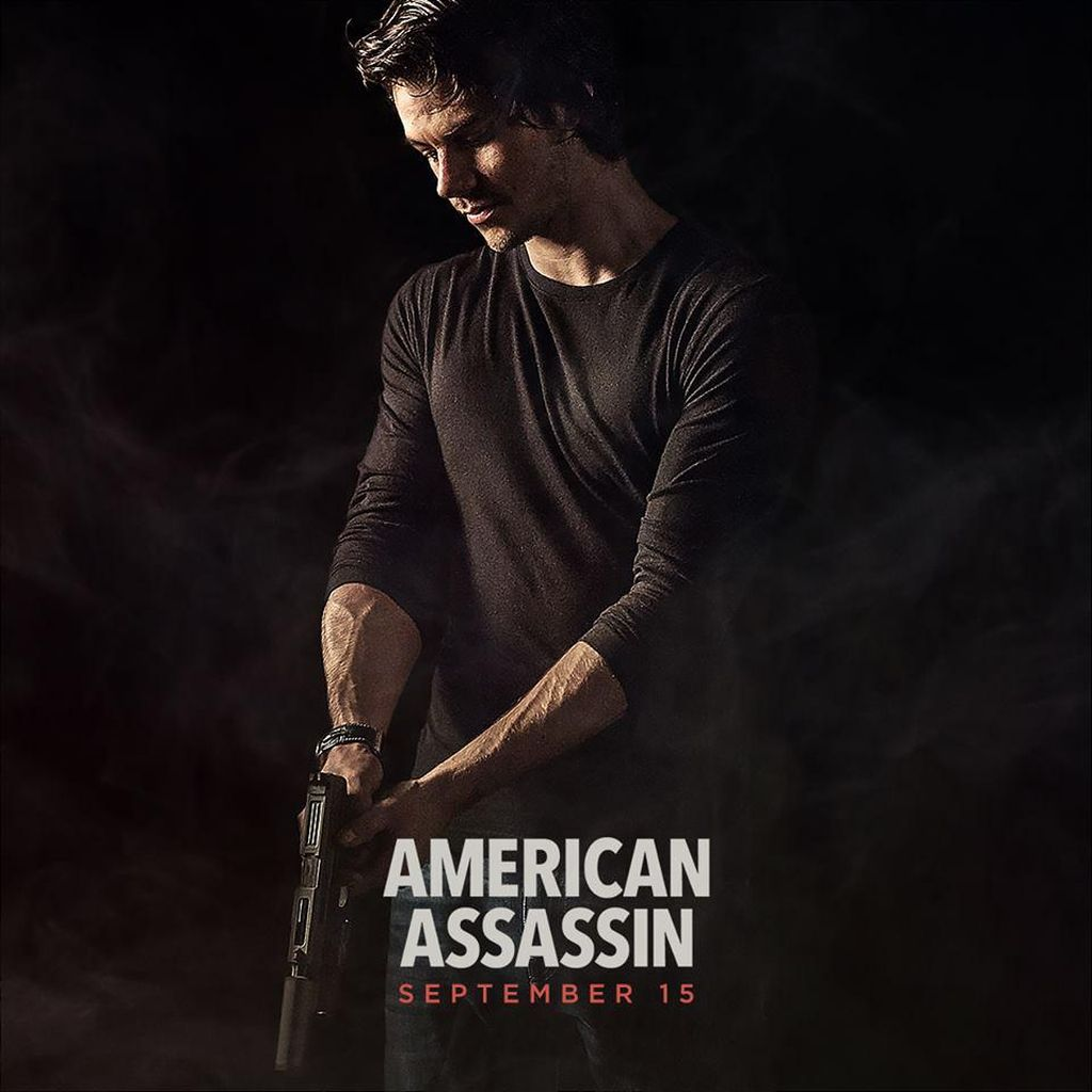 American Assassin: Aksi Balas Dendam Seorang Agen Muda