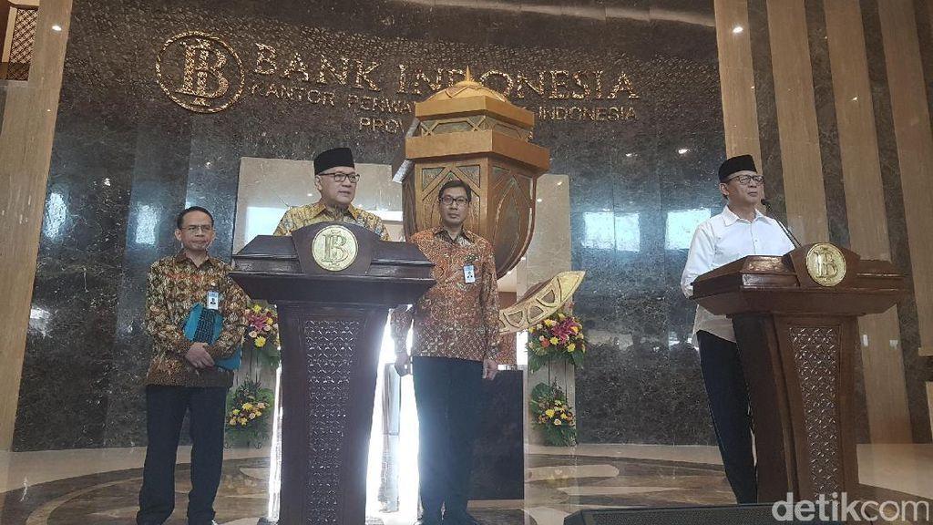 BI Kembangkan Ekonomi Syariah di Banten