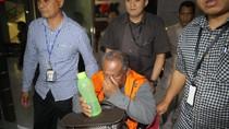 Selain Bupati, KPK Juga Tahan 4 Tersangka Kasus Suap di Batubara