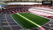 Wanda Metropolitano Jadi Tuan Rumah Final Liga Champions 2019