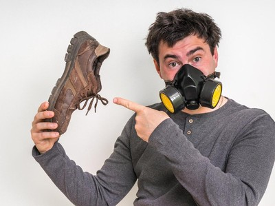 7 Hal yang Bikin Kamu Bau Saat Traveling
