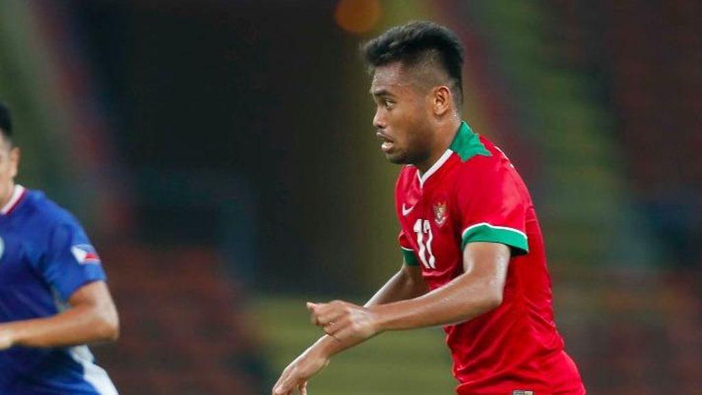 Agar Pemain Indonesia Tak Mudah Terpancing Emosi di Atas Lapangan