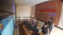 Melihat Ruang Krisis Senter Tombol BISA di Mapolres Sukabumi