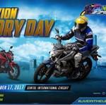 All Vixion Victory Day, Semua Rider Konsisten Pertajam Waktu