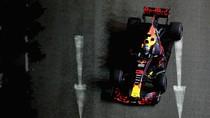 Ricciardo Kembali Kuasai Latihan Bebas