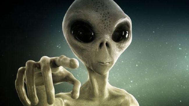 Manusia Coba Kirim Pesan ke Alien Mulai 2018