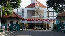Kecamatan di Pasuruan Dipinjami Mobil Operasional