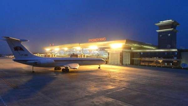 Sebulan Ini, Korut 2 Kali Tembakkan Rudal dari Bandara Sunan