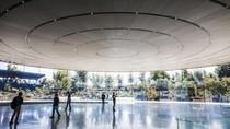 Menjelajah Megahnya Markas Luar Angkasa Apple